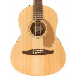 Guitarra Acustica FENDER Sonoran Mini Natural Foto: \192