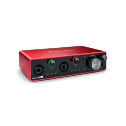 Interface Audio FOCUSRITE Scarlett 4i4 3nd GEN Foto: \192