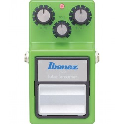 Pedal IBANEZ TS-9 Tube Screamer Foto: \192
