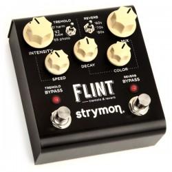 Pedal STRYMON Flint - Tremolo  Reverb Foto: \192