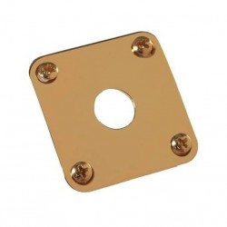 Placa GIBSON PRJP-020 Jack Plate Gold Foto: \192
