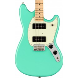 Guitarra Electrica FENDER Player Mustang 90 Seafoam Green MN Foto: \192