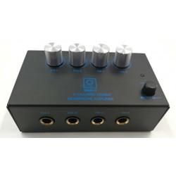 Amplificador Auriculares OQAN QHA-4 Foto: \192