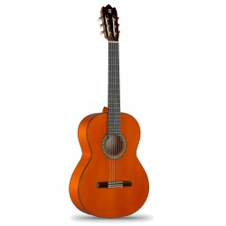 Guitarra Flamenca ALHAMBRA 4F + G (con golpeador) Foto: \192