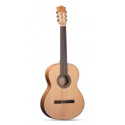 Guitarra Flamenca ALHAMBRA 2F+G (con golpeador) Foto: \192