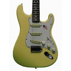 Guitarra Electrica FENDER Yngwie Malmsteen Stratocaster RW (Segunda Mano) Foto: \192