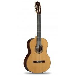 Guitarra Clasica ALHAMBRA 4P Foto: \192