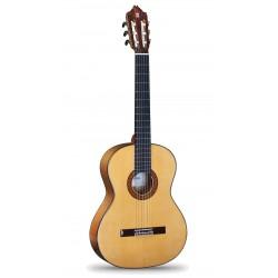 Guitarra Flamenca ALHAMBRA 8Fc Foto: \192