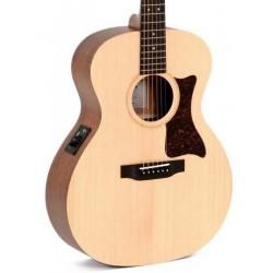 Guitarra Acustica SIGMA GME+ Foto: \192