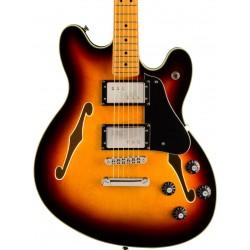 Guitarra Electrica SQUIER Classic Vibe Starcaster 3-Color Sunburst MN Foto: \192