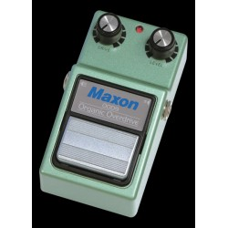 Pedal MAXON OOD-9 Organic Overdrive Foto: \192