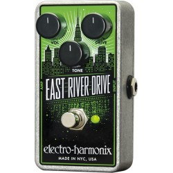 Pedal ELECTRO HARMONIX East River Drive Foto: \192