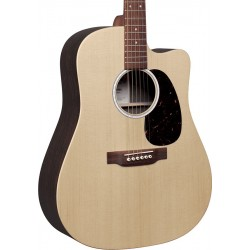Guitarra Acustica MARTIN DCX2E-03  Foto: \192