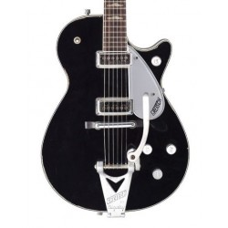 Guitarra Electrica GRETSCH George Harrison TRIBUTE Custom Shop Duo Jet G6128T-GH Foto: \192