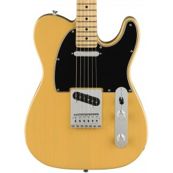 Guitarra Electrica FENDER Player Telecaster Butterscotch Blonde MN Foto: \192