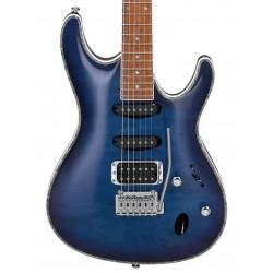 Guitarra Electrica IBANEZ SA360NQM-SPB Sapphire Blue Foto: \192