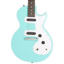 Guitarra Electrica EPIPHONE Les Paul SL Turquoise Foto: \192