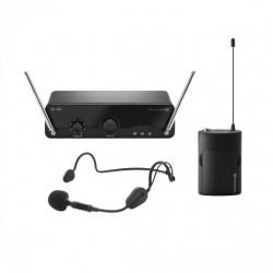 Microfono Inalambrico BEYERDYNAMIC TG-100 Diadema Beltpack Set Foto: \192