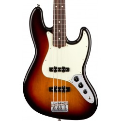 Bajo FENDER American Professional Jazz Bass 3-Color Sunburst RW Foto: \192