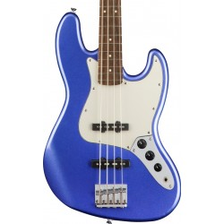 Bajo SQUIER Contemporary Jazz Bass Ocean Blue Metallic IL Foto: \192