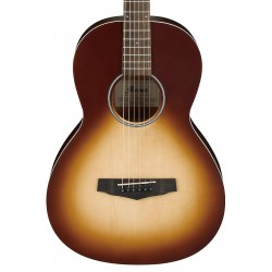 Guitarra Acustica IBANEZ PN19-ONB Open Pore Natural Browned Burst Foto: \192