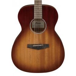 Guitarra Acustica IBANEZ PC18MH-MHS Mahogany Sunburst Open Pore Foto: \192