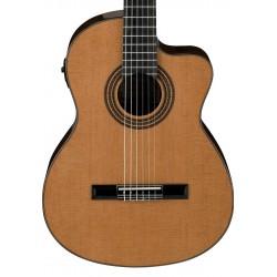 Guitarra Clasica IBANEZ GA6CE-AM Amber High Gloss Foto: \192