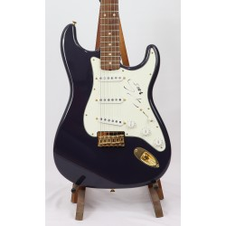 Guitarra Electrica FENDER Custom Shop Robert Cray Signature Stratocaster VLT Autografiada Foto: \192