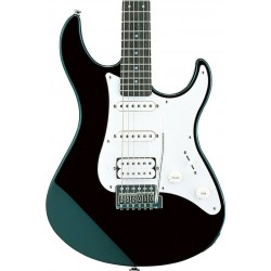 Guitarra Electrica YAMAHA Pacifica 112J BL Black Foto: \192