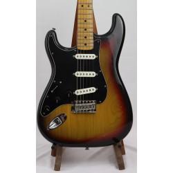 Guitarra Electrica FENDER Stratocaster Frankenstein Sunburst (Segunda mano) Foto: \192