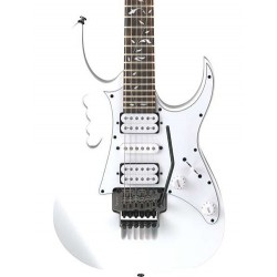 Guitarra Electrica IBANEZ JEMJR-WH Foto: \192