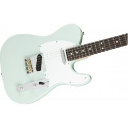 Guitarra Electrica FENDER American Performer Telecaster Satin Sonic Blue RW Foto: \192