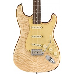 Guitarra Electrica FENDER American Original 60 Stratocaster Rarities Quilt Maple Top Foto: \192