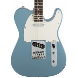 Guitarra Electrica SQUIER FSR Affinity Tele Ice Blue Metallic LRL Foto: \192