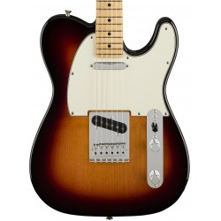 Guitarra Electrica FENDER Player Telecaster 3-Color Sunburst MN Foto: \192