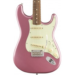 Guitarra Electrica FENDER Vintera 60s Stratocaster Modified Burgundy Mist Metallic PF Foto: \192