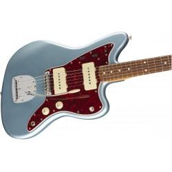 Guitarra Electrica FENDER Vintera Jazzmaster 60 Ice Blue Metallic PF Foto: \192