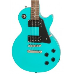 Guitarra Electrica EPIPHONE Les Paul Studio Turquoise Foto: \192