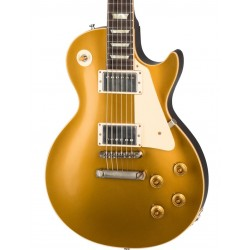 Guitarra Electrica GIBSON Les Paul 1957 GoldTop VOS Dark Back Foto: \192