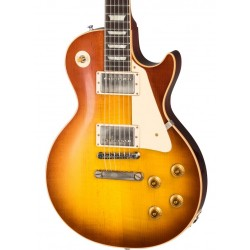 Guitarra Electrica GIBSON Les Paul Standard 1958 VOS Iced Tea Burst Foto: \192