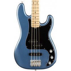 Bajo FENDER American Performer Precision Bass Satin Lake Placid Blue Foto: \192