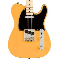 Guitarra Electrica FENDER Ltd Edition American Performer Telecaster Butterscotch Blonde Foto: \192