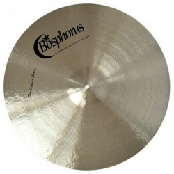 Plato BOSPHORUS Traditional Hi-Hat Dark 14 Foto: \192