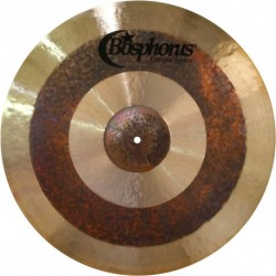 Plato BOSPHORUS Antique Hi-Hat Light Crisp 14 Foto: \192