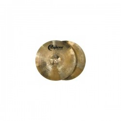 Plato BOSPHORUS Gold Hi-Hat 14 Foto: \192