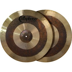 Plato BOSPHORUS Antique Hi-Hat 15 Foto: \192