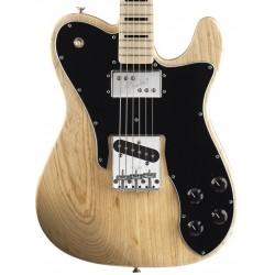 Guitarra Electrica FENDER 60th Anninversary Tele-bration 75 Block Telecaster Natural MN Foto: \192