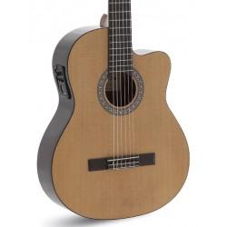 Guitarra Clasica ADMIRA Sara Electrificada Cutaway Foto: \192