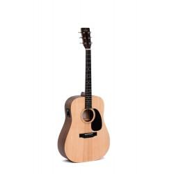 Guitarra Acustica SIGMA DME+ Foto: \192