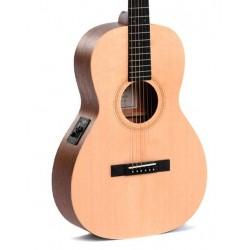 Guitarra Acustica SIGMA 00MSE+ Foto: \192